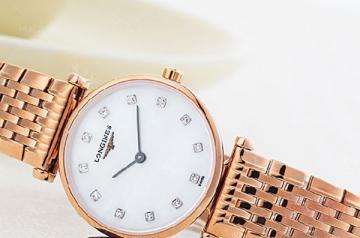 浪琴嘉岚手表回收价格怎么样