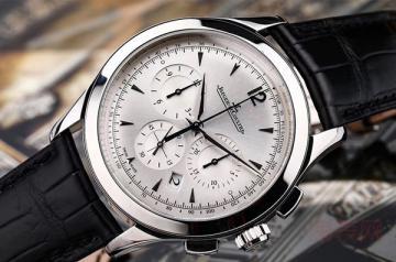 品相差的积家手表可以回收吗