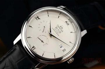 手表回收价格一般多少钱