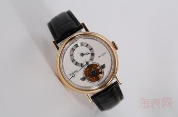 不想要的二手手表回收能卖多少钱一个