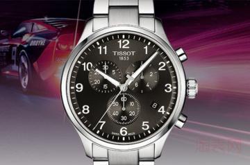 天梭5000元手表回收价格多少钱