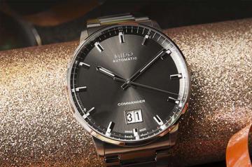 哪里高价回收美度手表