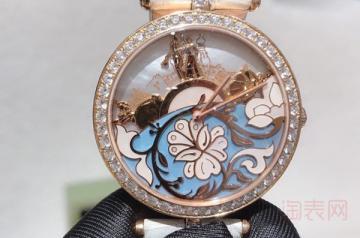 梵克雅宝手表回收价格查询结果准确度如何