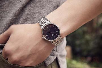 浪琴1万的手表回收价是多少