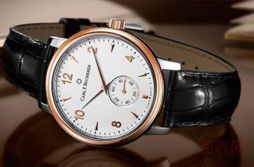 宝齐莱1030701二手表能卖多少钱