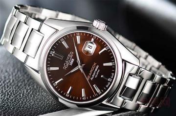 罗马手表回收一般几折