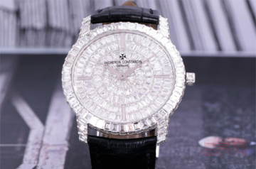 手表可以到专柜回收吗