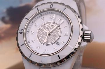 哪里chanel手表回收价格高