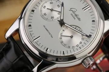 回收格拉苏蒂原创手表行情如何
