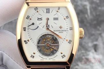 7年的手表还能回收吗 具有回收价值吗