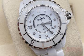 香奈儿手表坏了回收价格有原价的一半吗