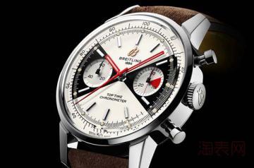 一百万手表回收多少钱