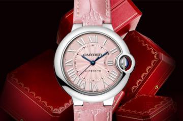 卡地亚手表回收实体店值得选吗