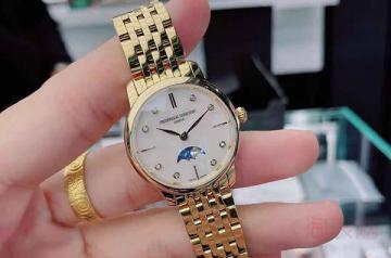 万国葡计手表买了一年卖多少钱