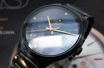 rado手表回收市场行情是怎样的