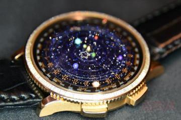不想要了的梵克雅宝手表回收能卖多少钱