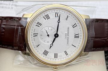 回收康斯登手表的价格高吗