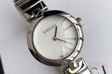 古驰二手手表回收几折算正常
