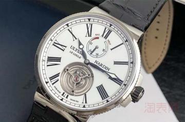 回收二手雅典手表哪里更方便