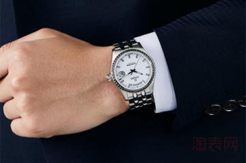 二手梅花手表回收多少钱