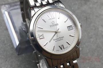 老式梅花机械手表回收价格是多少