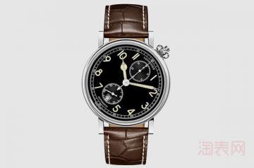 戴了4年的浪琴手表能卖多少钱