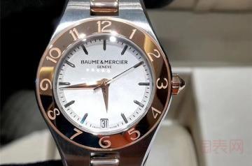 手表回收价一般是多少 什么影响手表回收价