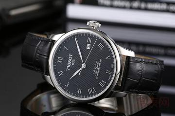 附近有回收天梭手表的吗