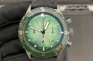 附近手表回收价格是多少 何处出价更高