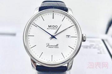 美度手表回收价格查询 热款容易得高价