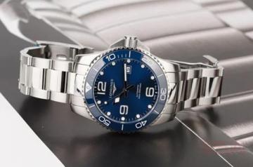一万三千元的浪琴二手手表回收能卖多少钱