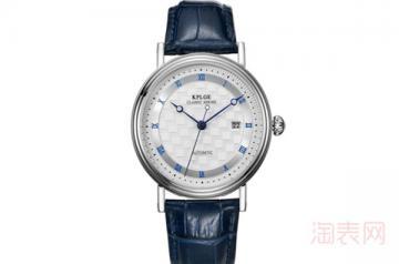 金伯爵手表回收价格是多少