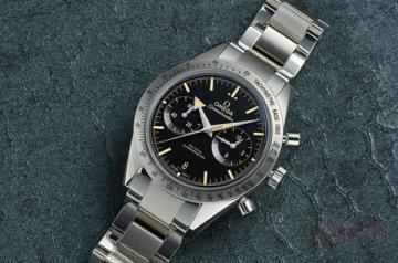 欧米茄二手手表回收一般是原价几折
