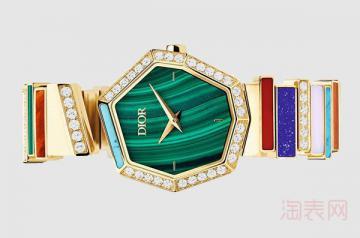 dior手表回收值多少钱
