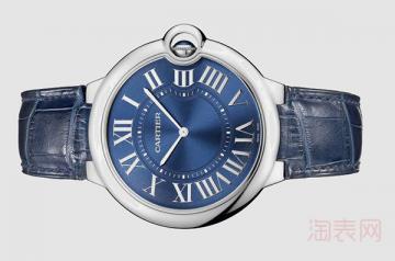 蓝气球手表回收价格一直稳居高位?