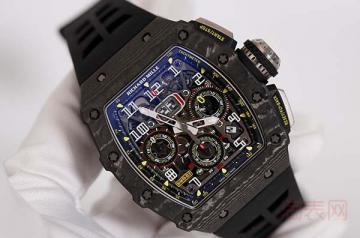 两三千买的手表有回收的吗