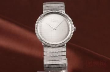 回收迪奥二手表需要注意什么