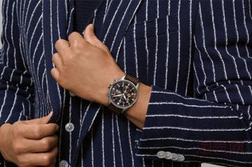 正规回收二手名牌手表的商家该怎么选