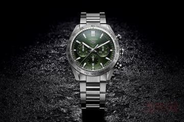 中高档泰格豪雅手表回收一般几折