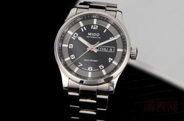 二手手表回收估算价格的标准是什么