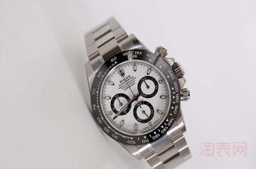 劳力士旧手表回收多少钱
