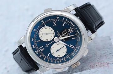 朗格手表回收二手价格是多少