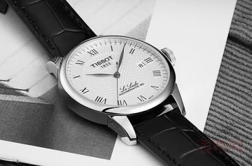 天梭天文台系列手表能回收多少钱