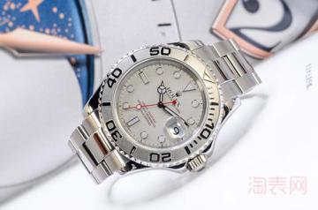 手表的购买手续没了还可以正常回收吗