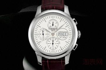 手表回收在哪里找 有好的方法吗