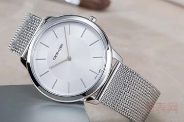 ck手表回收大概多少钱