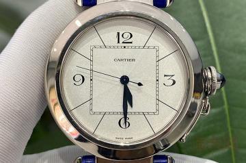 18万卡地亚手表回收价格怎么样  对于当前市场而言