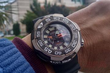 40年前西铁城手表回收价格如何 值得回收吗