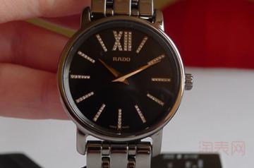 雷达二手手表回收渠道有哪些 回收价格如何