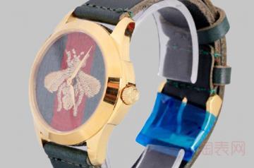 古驰的手表有回收的吗 这里是最佳选择